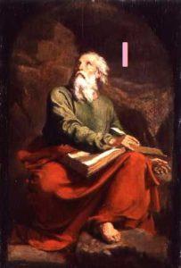 Profetas Antiguo Testamento