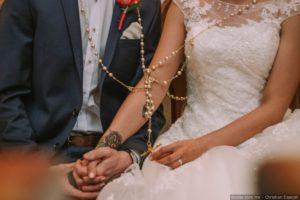 Salmo para boda