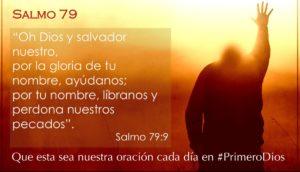 Salmos de protección contra brujería