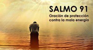 Salmos de protección contra el mal