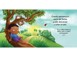 salmo 91 para niños