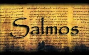 ¿Qué significa salmos?