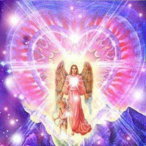 Oración arcángel Chamuel martes