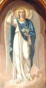 Arcángel Gabriel