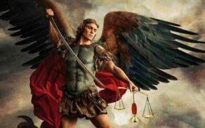 Oración al Arcangel Miguel