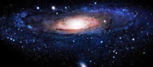Origen del universo según La Biblia