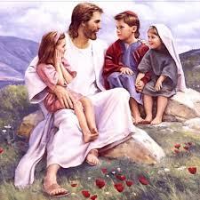 Actividades de la biblia para niños.