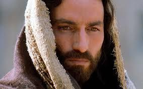 La Pasión de Cristo.