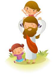 Actividades de la biblia para niños de preescolar.