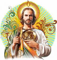 ¿Cómo murió San Judas Tadeo?