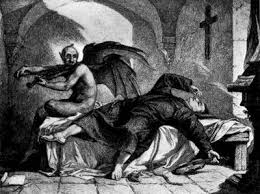 Tipos de demonios según la biblia.