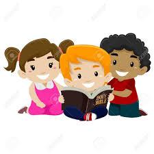 Versículos bíblicos sobre el amor, para niños.
