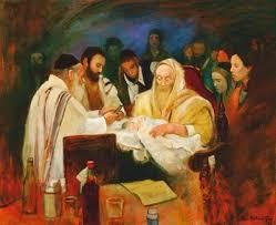 ¿Aparece tal práctica en la Biblia?