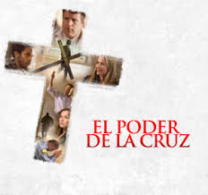 El poder de la cruz.