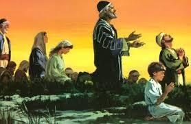 Significado del temor a Dios para los católicos.