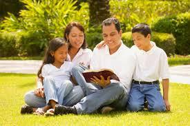 ¿Cómo educar a los hijos según la Biblia católica?