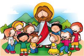 Importancia de que los niños tengan una relación con Dios.