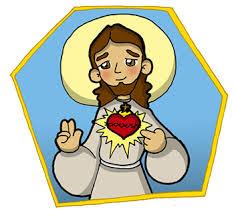 Historia del Sagrado Corazón de Jesús para niños