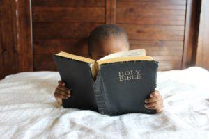 Actividades de la Biblia para Niños