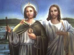 Parentesco con Jesús.