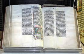 La homosexualidad en el Antiguo Testamento.
