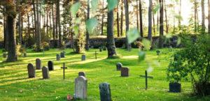 ¿A dónde van los muertos según la biblia?
