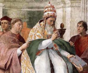 Religión en el Renacimiento