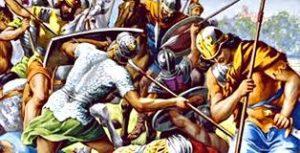 Siria en el Antiguo Testamento.