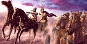 Siria en el Nuevo Testamento.