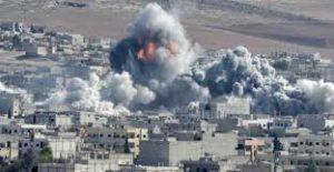 ¿El ataque de Siria, es una predicción bíblica?