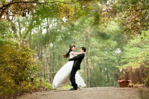 ¿Qué dice la Biblia del amor de pareja?