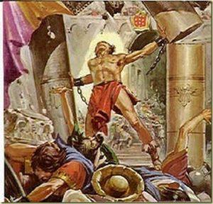 Personajes de la Biblia que desobedecieron a Dios