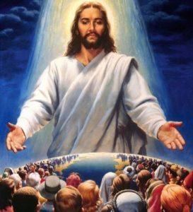 Citas bíblicas sobre el amor de Dios