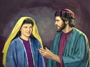 Ananías y la desobediencia a Dios
