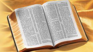 Cuáles son los libros proféticos de la Biblia