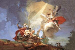 Personajes bíblicos que obedecieron a Dios