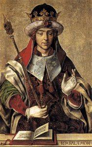 Salomón, el último gran rey que siguió el mandato de Dios