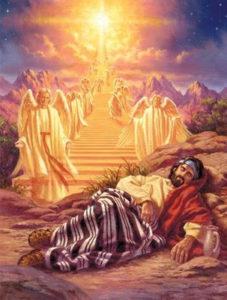 Jacob, el tercero de los patriarcas de la Biblia