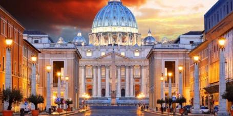 Quién creó a Dios según iglesia católica