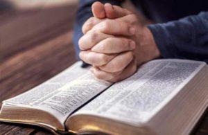 La Biblia el manual de vida