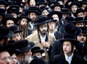Judíos que han vuelto a Israel