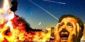 El fin del mundo según la Biblia